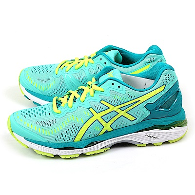 亞瑟士 ASICS GEL-KAYANO 23-女 T696N-3807
