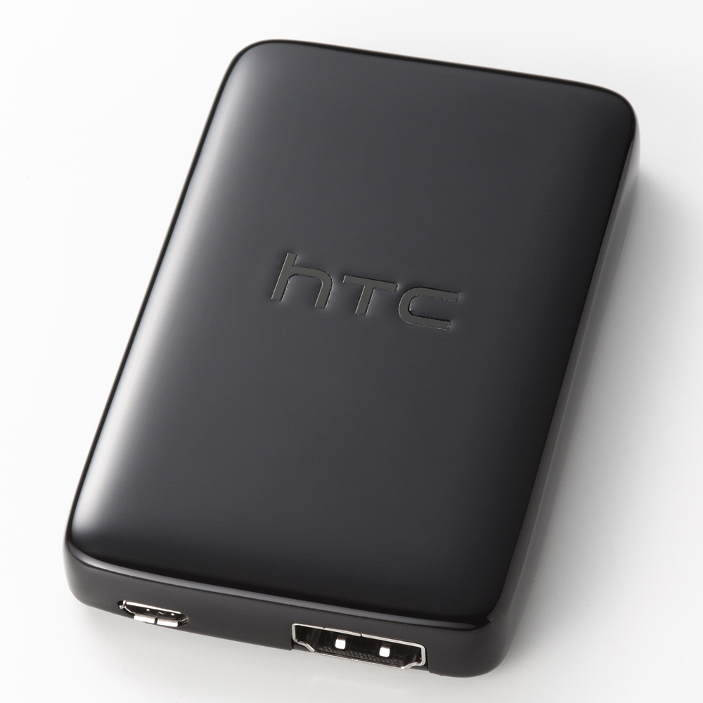 HTC DG H300原廠高畫質無線媒體HDMI轉接器