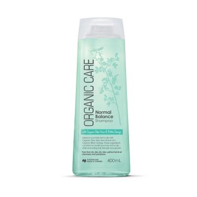澳洲Natures Organics 植粹洗髮精(健康均衡)400ml(新舊包裝 隨機出貨)