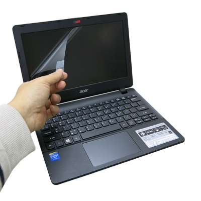 EZstick ACER CB3-111 專用 靜電式筆電LCD液晶螢幕貼