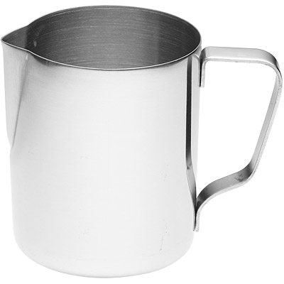 KitchenCraft 不鏽鋼拉花杯(350ml)