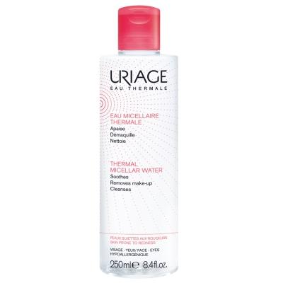 URIAGE優麗雅 全效保養潔膚水(敏感性肌膚)250ml