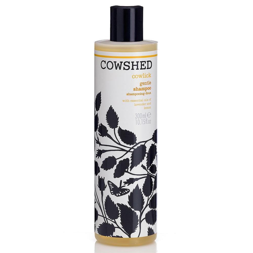 COWSHED 經典小牛溫和洗髮乳 300ml
