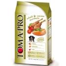 TOMA-PRO優格 成犬 羊肉+米(大顆粒)13.6kg