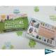 【彌月禮】荷蘭 Milestone Cards 寶寶週歲幸福回憶小卡(中英文版) product thumbnail 1