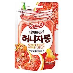 Jellico 蜂蜜葡萄柚軟糖(50g)