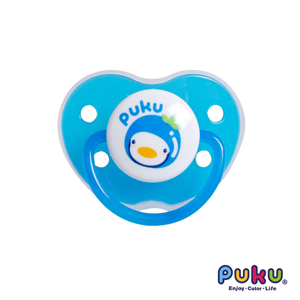 PUKU#水果拇指型初生安撫奶嘴