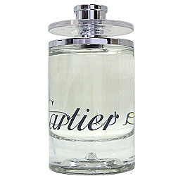 Cartier Eau de Cartier 卡地亞之水 100ml