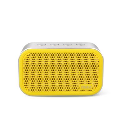 MiFa M1無線藍牙立體聲喇叭-萊姆黃