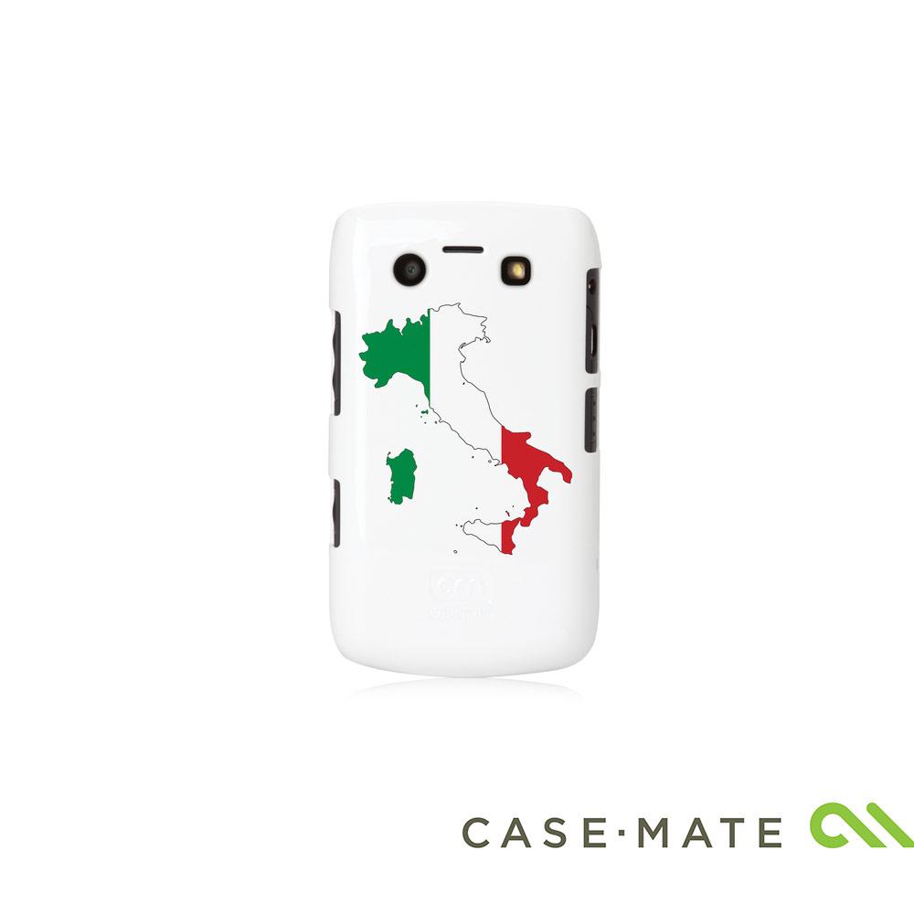 Case-Mate Blackberry Bold 9700 世足紀念版保護殼(義大利)