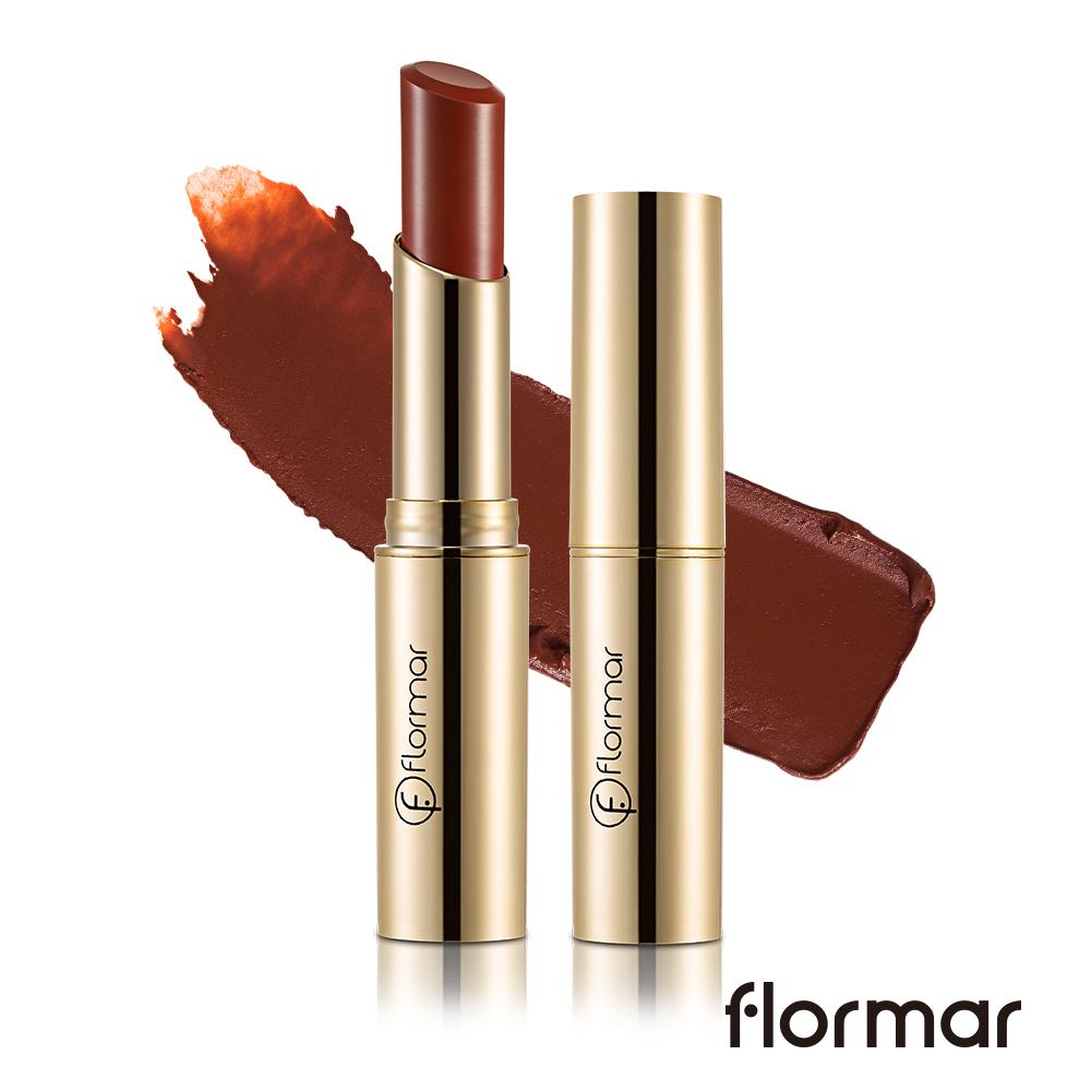 法國 Flormar - 危險巴黎奢華絲絨唇膏(DC29危險)