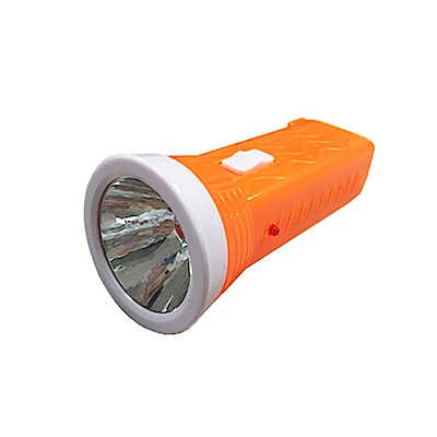 NAKAY 300米照明充電式LED手電筒(NLED-101)