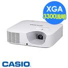 CASIO XJ-V10X XGA 投影機(3300流明)