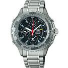 (無卡分期12期)SEIKO PROSPEX 【鈦】專業運動腕錶