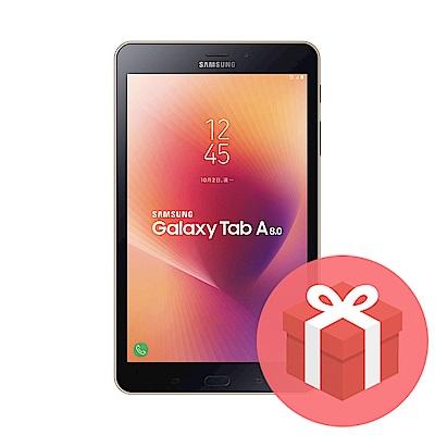 Samsung Galaxy Tab A  8 . 0  T 385   4 G 通訊平板