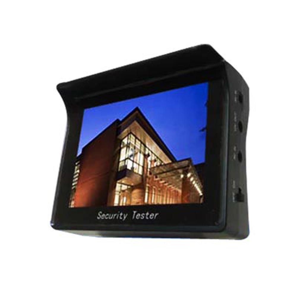 【SCJ】3.5吋套腕攜帶型液晶螢幕