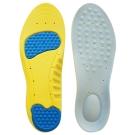 足的美形 記憶回彈功能型運動鞋墊(2雙)
