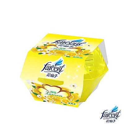 花仙子 香氛凍-檸檬70g