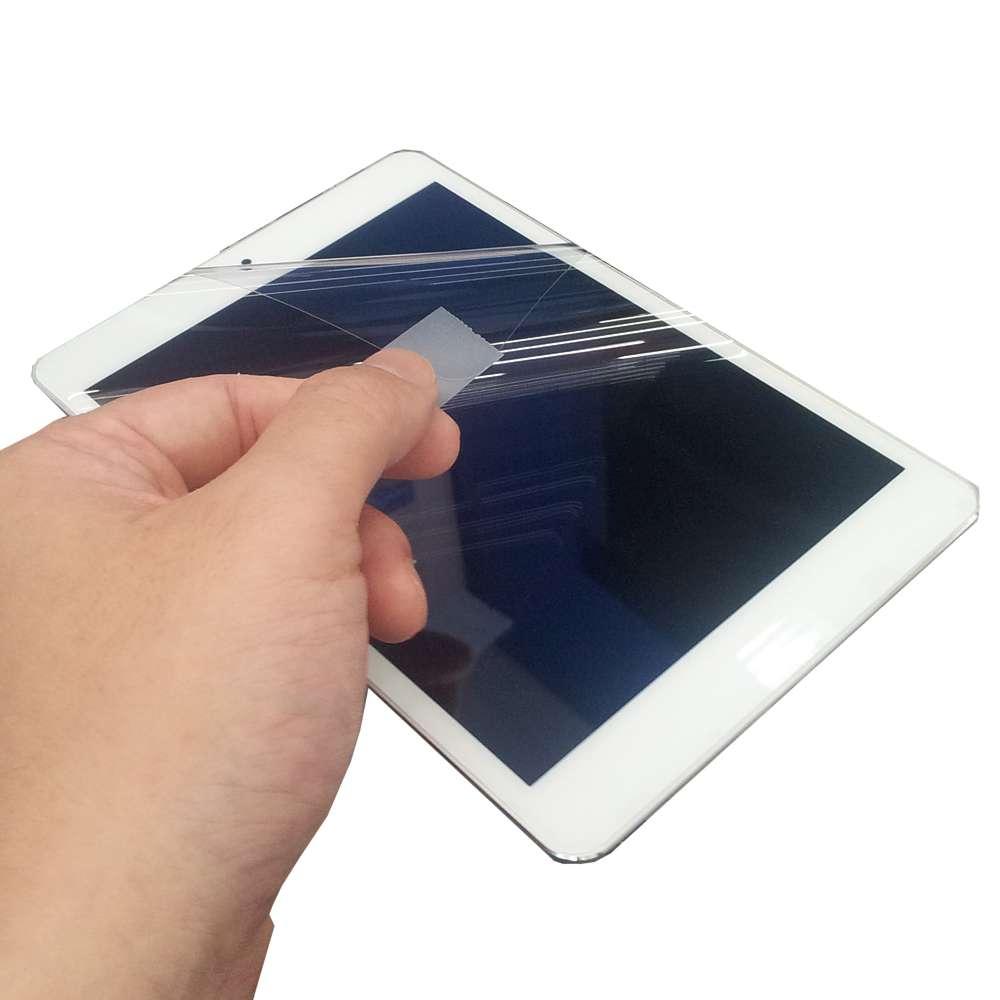EZstick MSI PRIMO 81 8吋 專用 靜電式平板螢幕貼 @ Y!購物