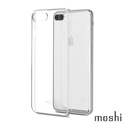 Moshi SuperSkin for iPhone 8 / 7Plus 勁薄裸感殼