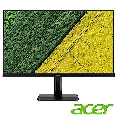 Acer KA241Y 24型 VA 薄邊框電腦螢幕(福利品)