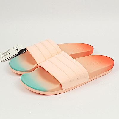 adidas 拖鞋 ADILETTE CF 女鞋