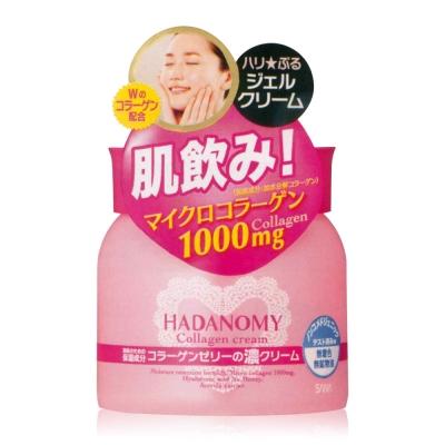 SANA-莎娜-肌飲膠原濃潤凍膜100g