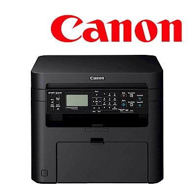 Canon imageCLASS MF232w 黑白雷射多功能複合機