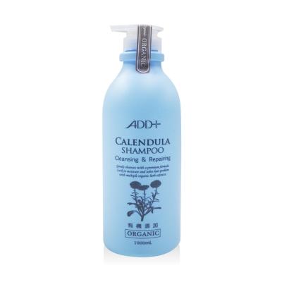 ADD+ 有機添加金盞花嚴損修護洗髮乳1000ml