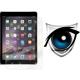 D&A iPad Air / Air2 / Pro 9.7吋 日本9HN藍光增豔螢幕貼 product thumbnail 1