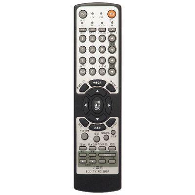 液晶電視遙控器-RC-268A-適用大同液晶電視