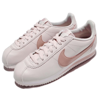 Nike 休閒鞋 Cortez Leather 女鞋