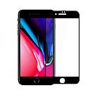 iPhone 8 全膠滿版9H鋼化日規玻璃保護貼 黑