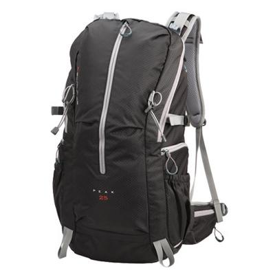 HAKUBA PEAK 25 先行者防撕裂大型後背相機包(三色可選)-黑色