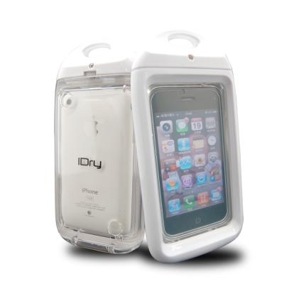 iDry Iphone專用防水盒(iphone3/3gs專用)