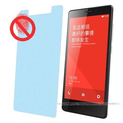 Yourvision Xiaomi 紅米 NOTE 5.5吋 一指無紋防眩光抗刮...