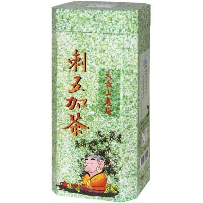 大雪山農場 刺五加茶(買1大瓶送2小瓶)