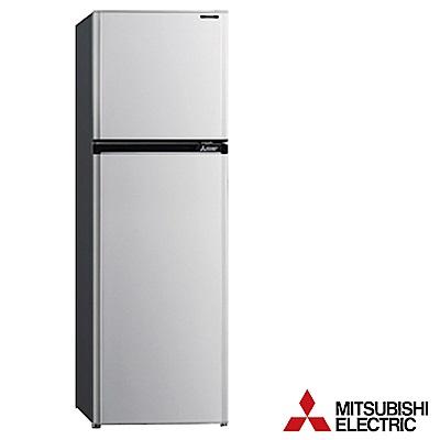 MITSUBISHI 三菱 273公升 雙門變頻電冰箱 MR-FV27EJ/SL