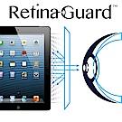 RetinaGuard 視網盾藍光膜 iPad4