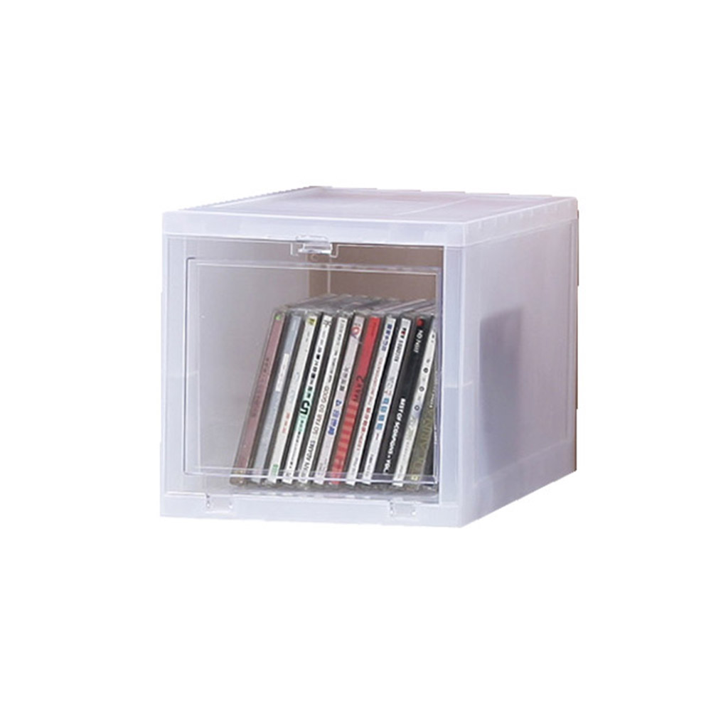[買一送一]KEYWAY 聯府 莎麗前拉式專利收納箱(小)
