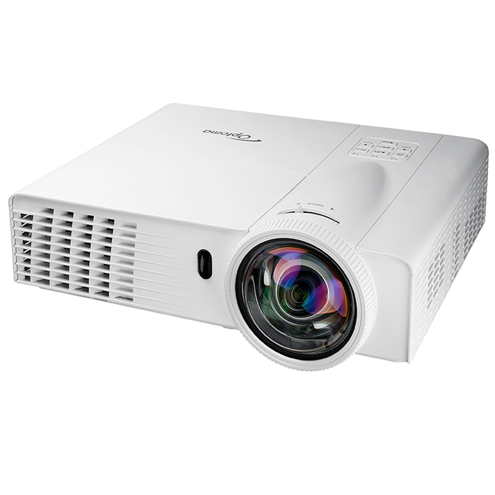 Optoma奧圖碼 3000流明XGA短焦商務數位投影機(EC300ST)