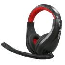 KINYO 立體聲耳機麥克風EM3631