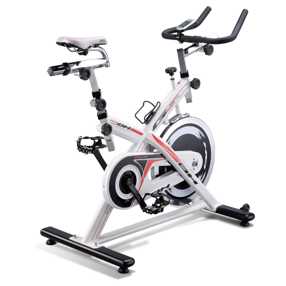 BH Fitnes G5 HA900FT 2012勁裝版健身飛輪車