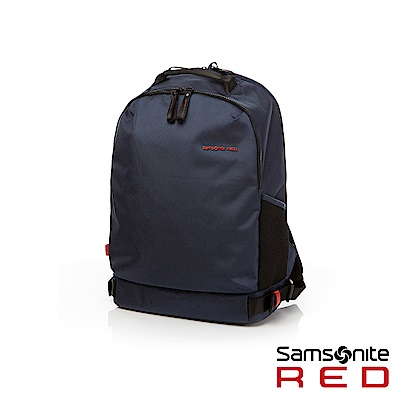 Samsonite RED CLOVEL造型潮流中性休閒筆電後背包15.6吋