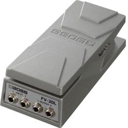 BOSS FV30L 音量踏板