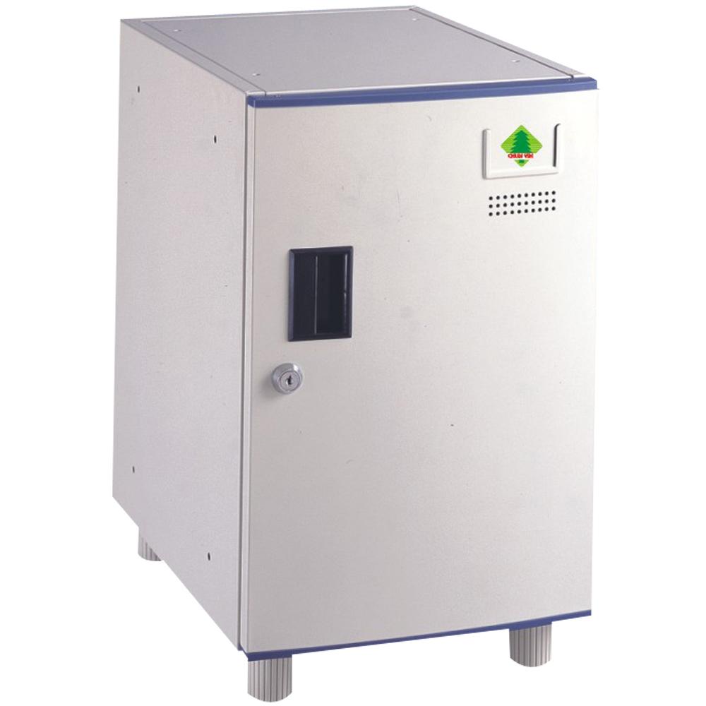 鋼製組合式置物櫃(下置式)