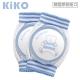 KIKO 兒童膝肘保護套藍色 共2入 韓國原裝進口 product thumbnail 1