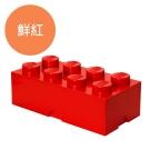 【麗嬰房】樂高系列 經典方塊八置物盒(共8色)