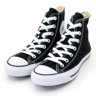 CONVERSE-男休閒鞋M9160C-黑