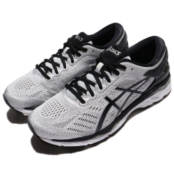 Asics 慢跑鞋 Kayano 24 2E 寬楦 男鞋